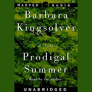 Prodigal Summer Audiobook
