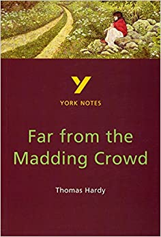 essay questions on far from the madding crowd Thomas hardy (1840-1928) was an english novelist and poet hardy's writing was highly influenced by romanticism his novel far from the madding crowd is about a farmer, bathsheba everdene, and her life and relationships in this excerpt, bathsheba goes to the market as you read, take notes on how bathsheba reacts.