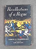 img - for Recollections of a Rogue book / textbook / text book