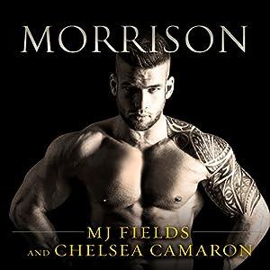 Morrison Audiobook