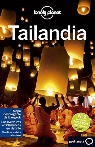Tailandia 7 (Lonely Planet-Guías de país)