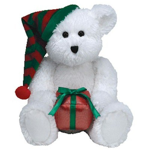 TY Beanie Buddies Gift-wrapped