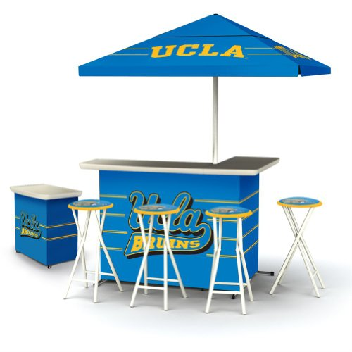 Best of Times UCLA Deluxe Package Bar