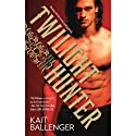 Twilight Hunter: Execution Underground, Book 1