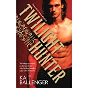 Twilight Hunter: Execution Underground, Book 1 | [Kait Ballenger]