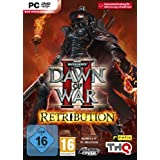 "Warhammer 40k: Dawn of War II - Retributionvon ""THQ Entertainment GmbH"""