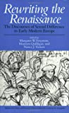 img - for Rewriting the Renaissance: The Discourses of Sexual Difference in Early Modern Europe (Women in Culture and Society) book / textbook / text book