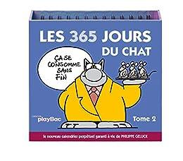 Les  365 jours du chat
