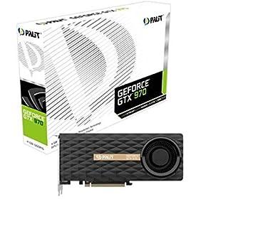 Palit NE5X970014G2F Carte graphique Nvidia GeForce GTX970 1051 MHz 4096 Go PCI-Express