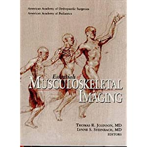 Essentials of Musculoskeletal Imaging Package (Text and CD-ROM