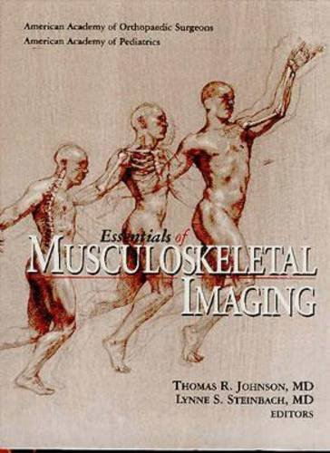 Essentials of Musculoskeletal Imaging Package (Text and...