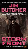 img - for Storm Front (Dresden Files) book / textbook / text book