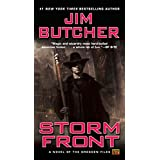 Storm Front (Dresden Files) ~ Jim Butcher