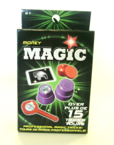 Money Magic - 1