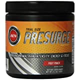 Athletic Edge Nutrition Presurge Trial Size, Fruit Punch, 60 Gram
