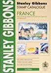 Stamp Catalogue: France (Also Coverin...