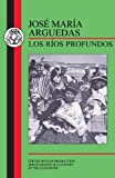 img - for Arguedas: Los Rios Profundos book / textbook / text book