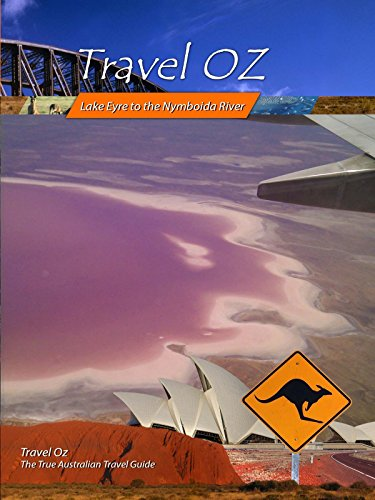 Travel Oz on Amazon Prime Video UK