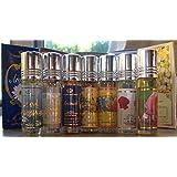 Al-Rehab 6ml Perfume Oils - Bestsellers