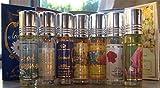 Al-Rehab 6ml Perfume Oils - Bestsellers 01 thru 3 - Roses - Soft - Balkis