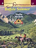 img - for Buffalo Summer book / textbook / text book