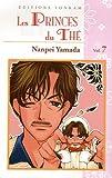 echange, troc Nanpei Yamada - Les Princes du Thé, Tome 7 :