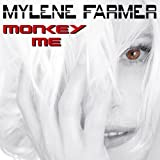 PD-MONKEY ME -LTD- - FARMER,MY [VINYL] Mylene Farmer