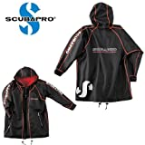 SCUBAPRO(スキューバプロ) 50-087-200 Cruiser Coat(クルーザーコート) S