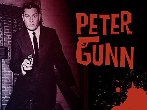 Peter Gunn - Season 1