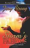 Supernatural Bonds: Storm's Faeries