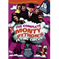 The Complete Monty Python's  Flying Circus 16 Ton Megaset