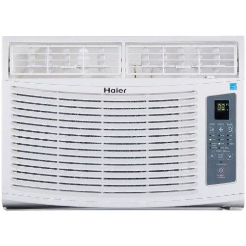 Haier ESA410N 11.3-EER Window Air Conditioner, 10000-BTU, Energy Star Rated