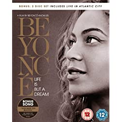 Beyoncé: Life Is But a Dream [Blu-ray]