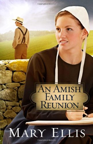An Amish Family Reunion