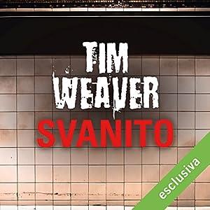 Svanito (David Raker 3) Hörbuch