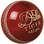 "Dukes Cricket Ball Tiger ""A"" Junior 1..."