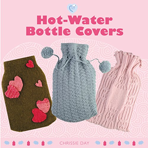 Hot-Water Bottle Covers (Cozy) (Hot Water Bottle English compare prices)