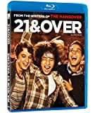21 and Over / Majeur et Vacciné (Bilingual) [Blu-ray]
