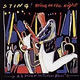 Sting Bring on the night (1986) [VINYL]