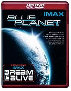 Blue Planet (IMAX) [HD DVD]