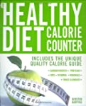 The Healthy Diet Calorie Counter: Inc...