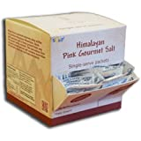Himalayan Pink Salt Packets 300 ct