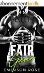 Fair Game - A Football Romance (Engli...