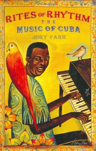 Rites Of Rhythm: The Music Of Cuba