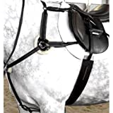 Exselle Elastic Five Point Breastplate