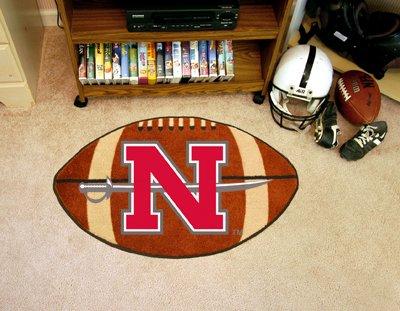 Fanmats 03061 Nicholls State University Football Rug