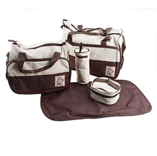 Skip Hop Nappy Bag front-1045336