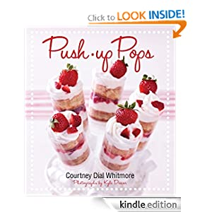 Push-up Pops [Kindle Edition]