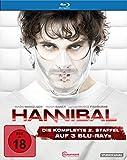 Hannibal - Staffel 2 [Blu-ray]