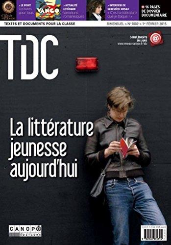 tdc-1089-la-litterature-jeunesse-aujourdhui